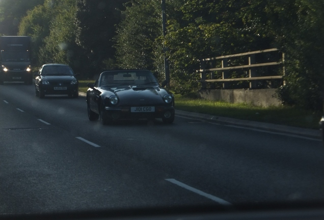 TVR 290 S