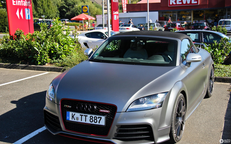 Kelebihan Audi Tt 2012 Top Model Tahun Ini