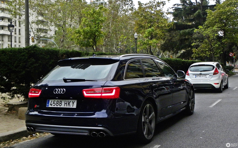 Kekurangan Audi S6 C7 Murah Berkualitas