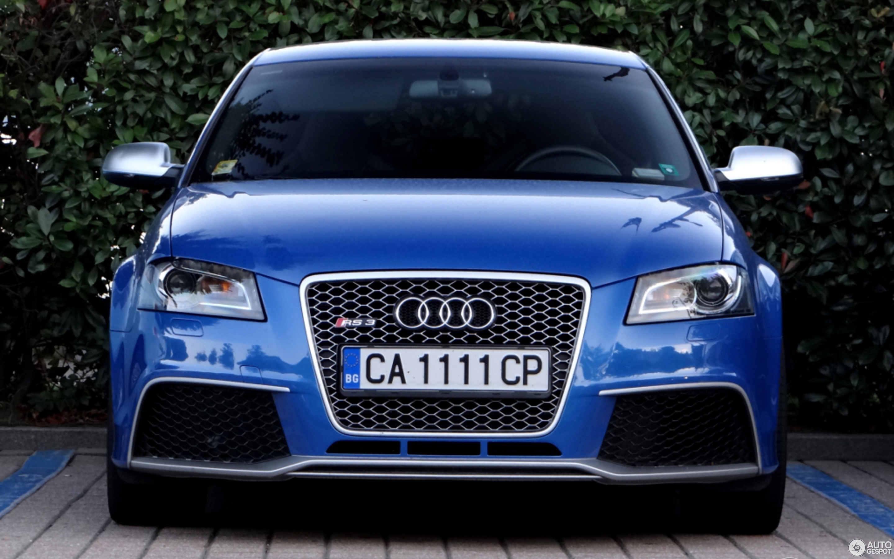 Kelebihan Kekurangan Audi Rs3 2012 Perbandingan Harga