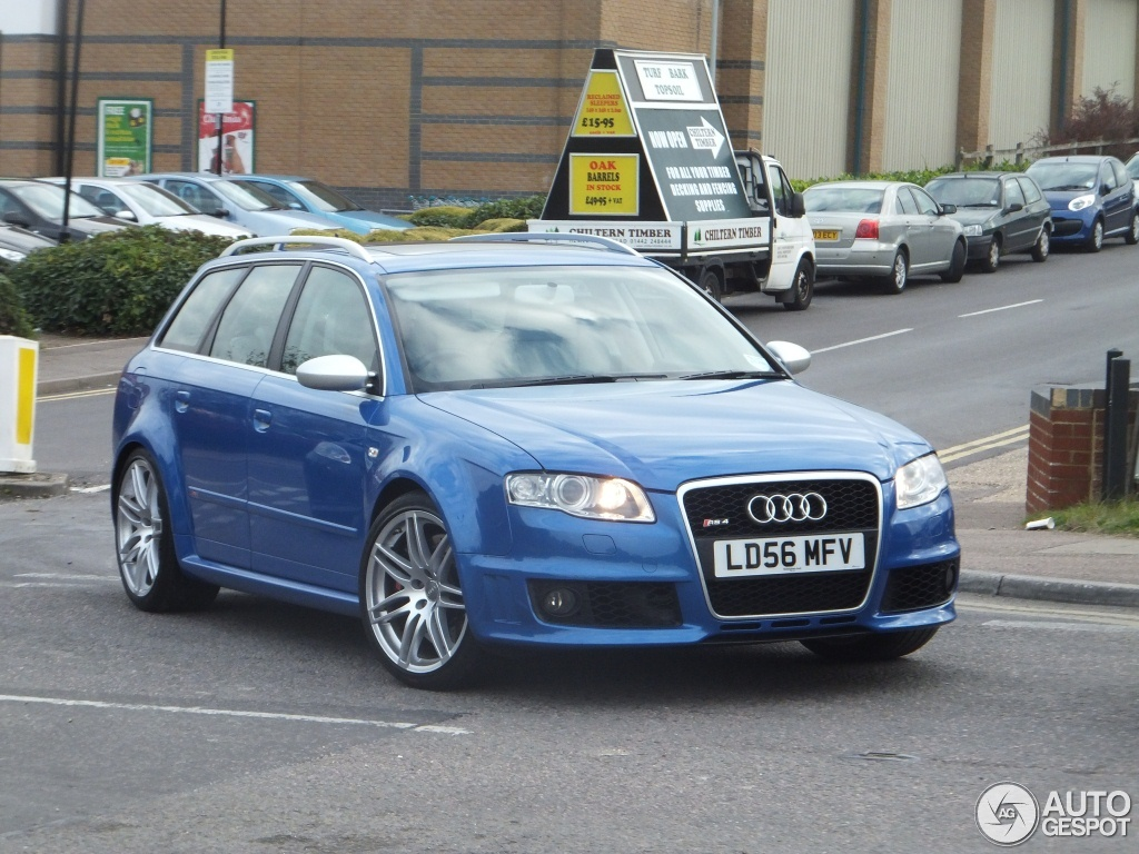 Audi rs4 avant for sale 11