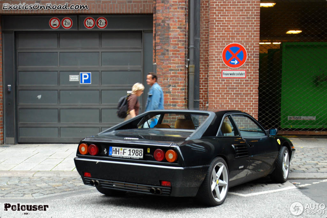 ferrari mondial t 1 november 2012 autogespot. Black Bedroom Furniture Sets. Home Design Ideas