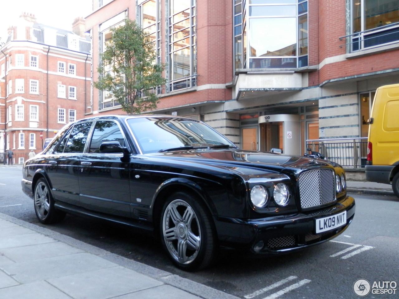 Bentley arnage t 4 november 2012 autogespot for O garage arnage