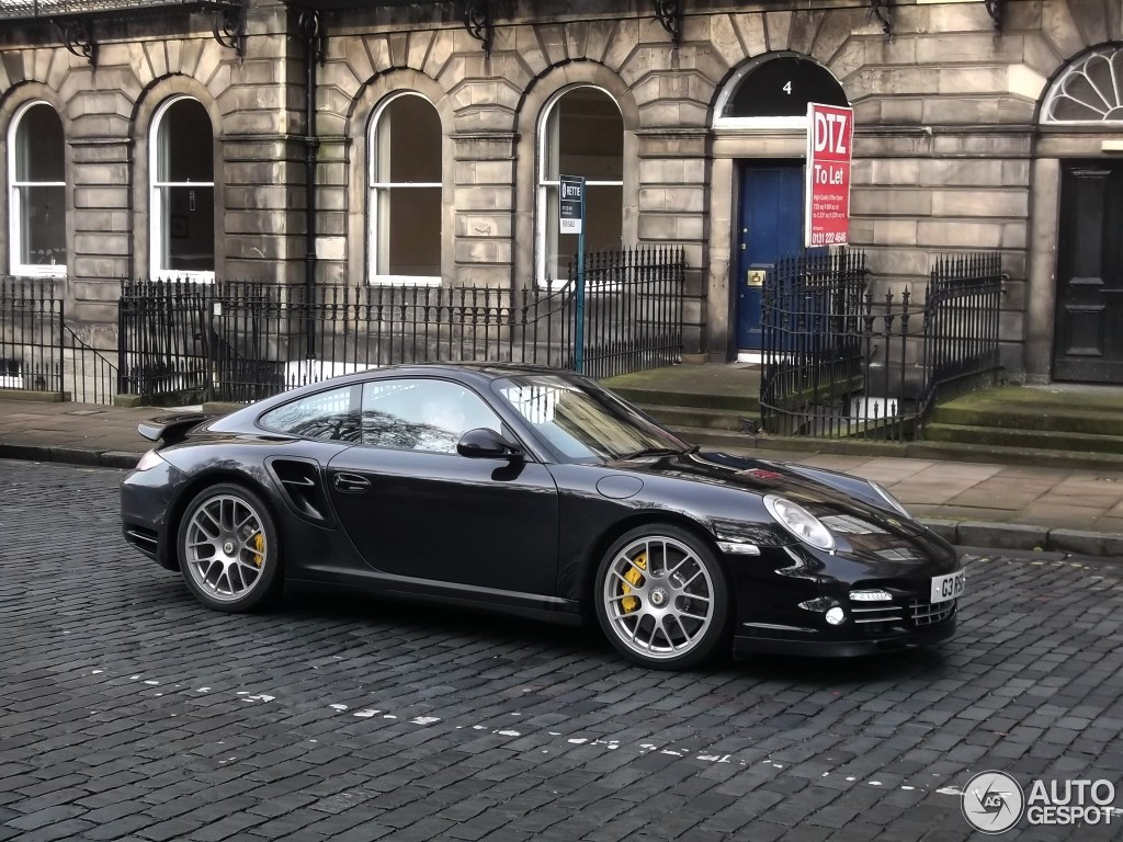 porsche 997 turbo s 11 november 2012 autogespot. Black Bedroom Furniture Sets. Home Design Ideas