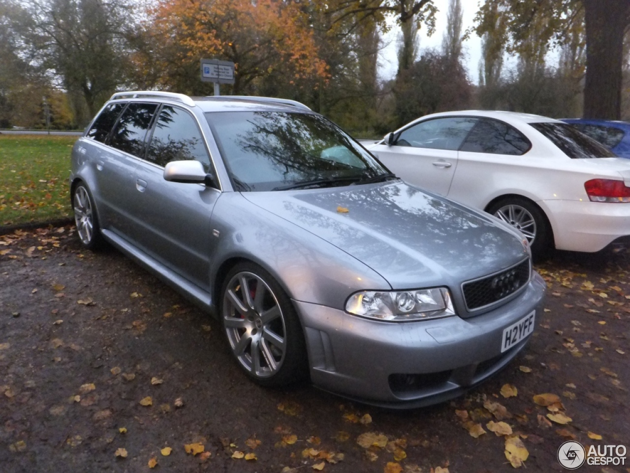 audi mtm rs4 avant b5 17 november 2012 autogespot. Black Bedroom Furniture Sets. Home Design Ideas