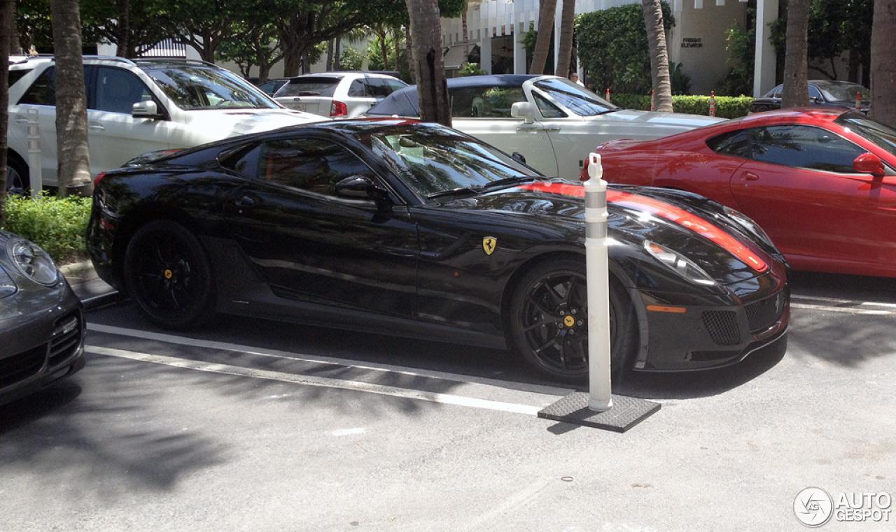Ferrari 599 Gto 17 November 2012 Autogespot