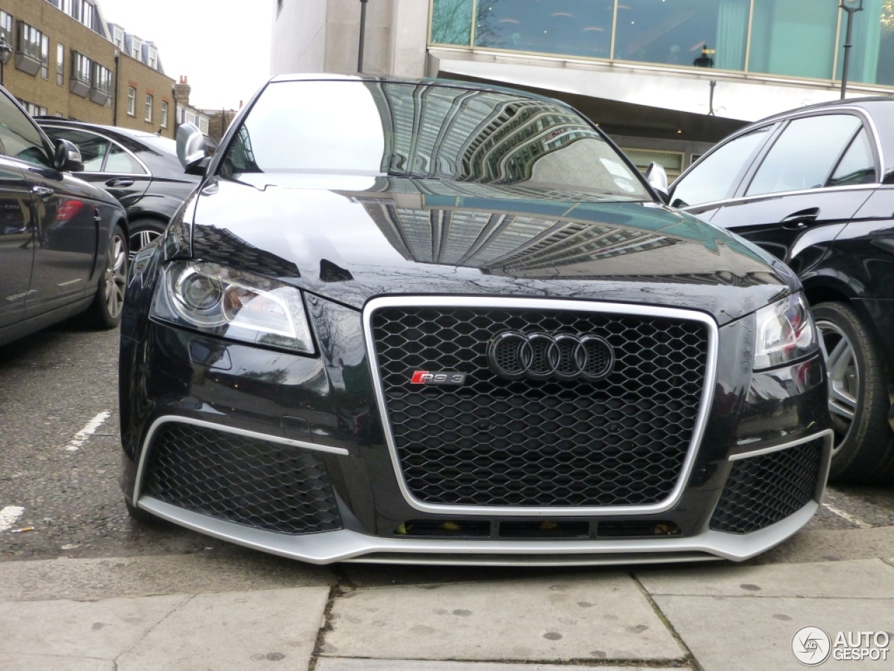 Audi Rs3 Sportback 18 November 2012 Autogespot