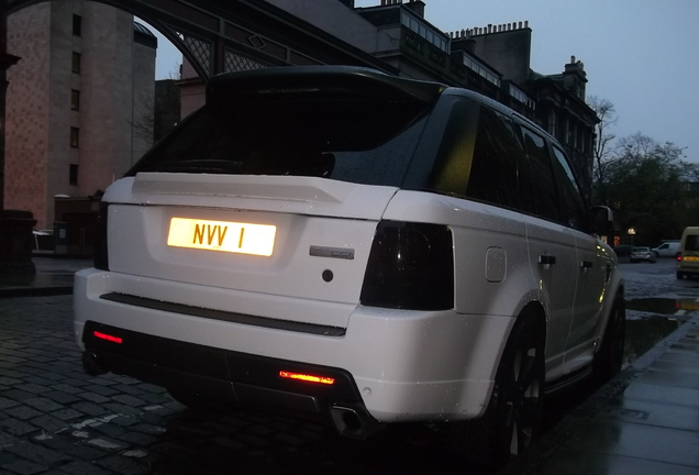 Land Rover Range Rover HSE Project Kahn