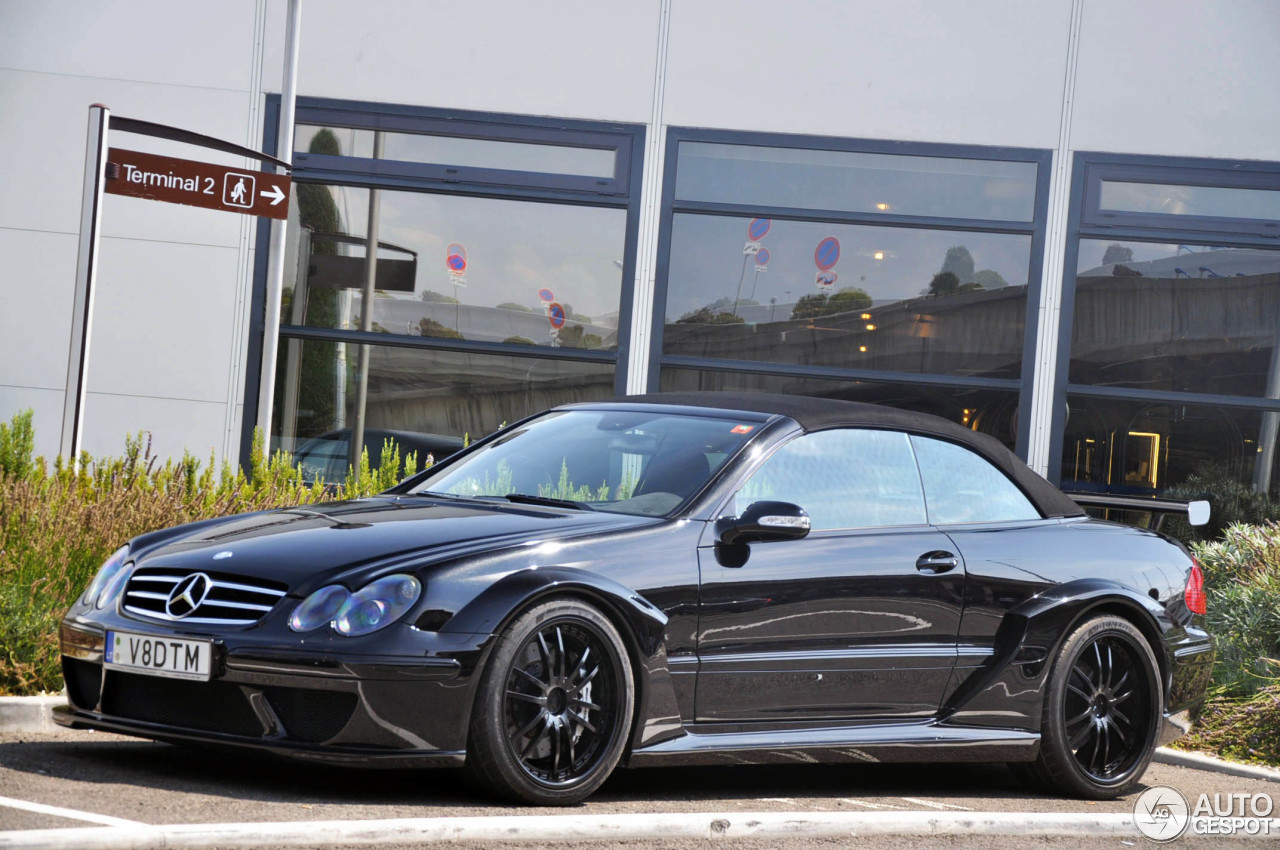 Mercedes benz clk dtm amg cabriolet wallpapers pictures to