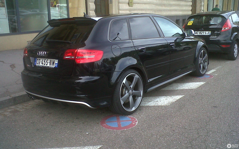 Kelebihan Kekurangan Audi Rs3 2012 Review