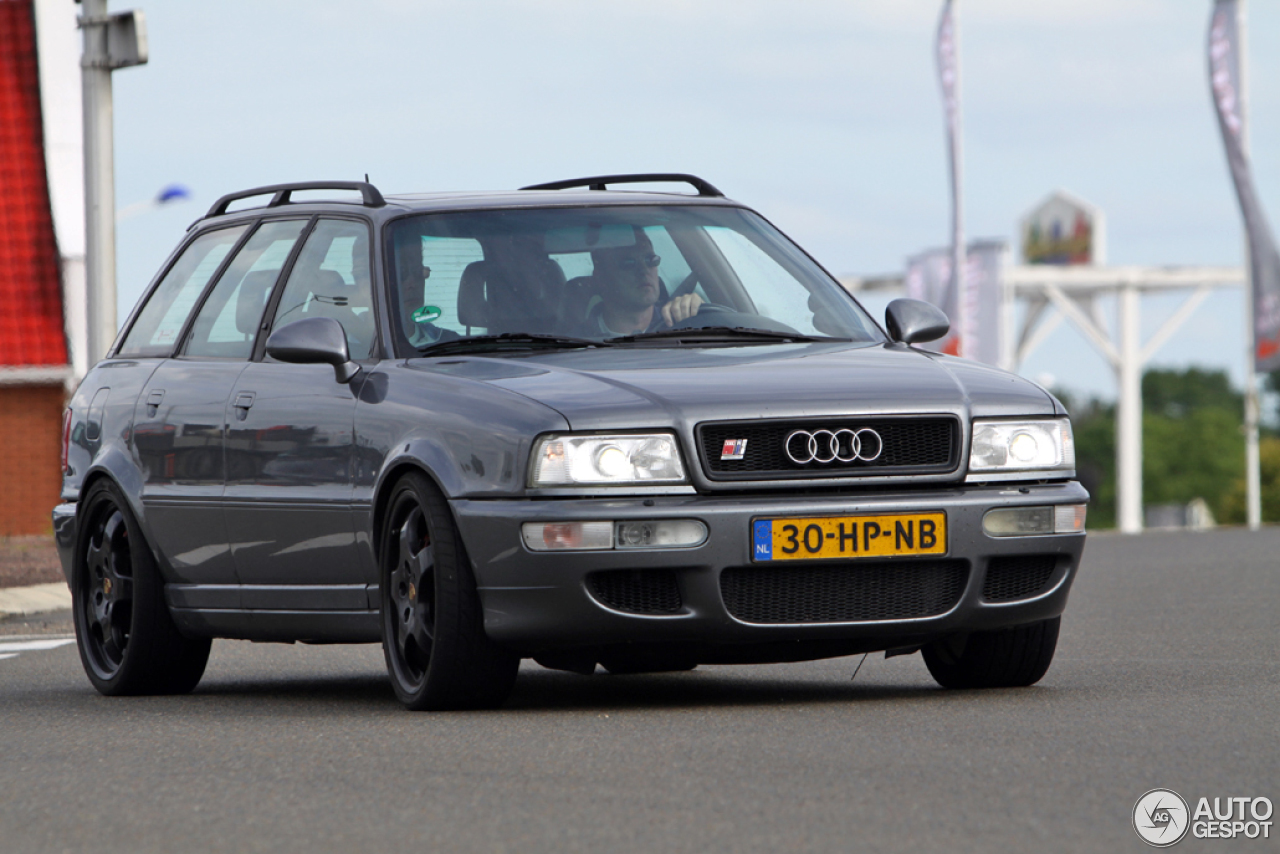 Audi Rs2 Avant 4 December 2012 Autogespot