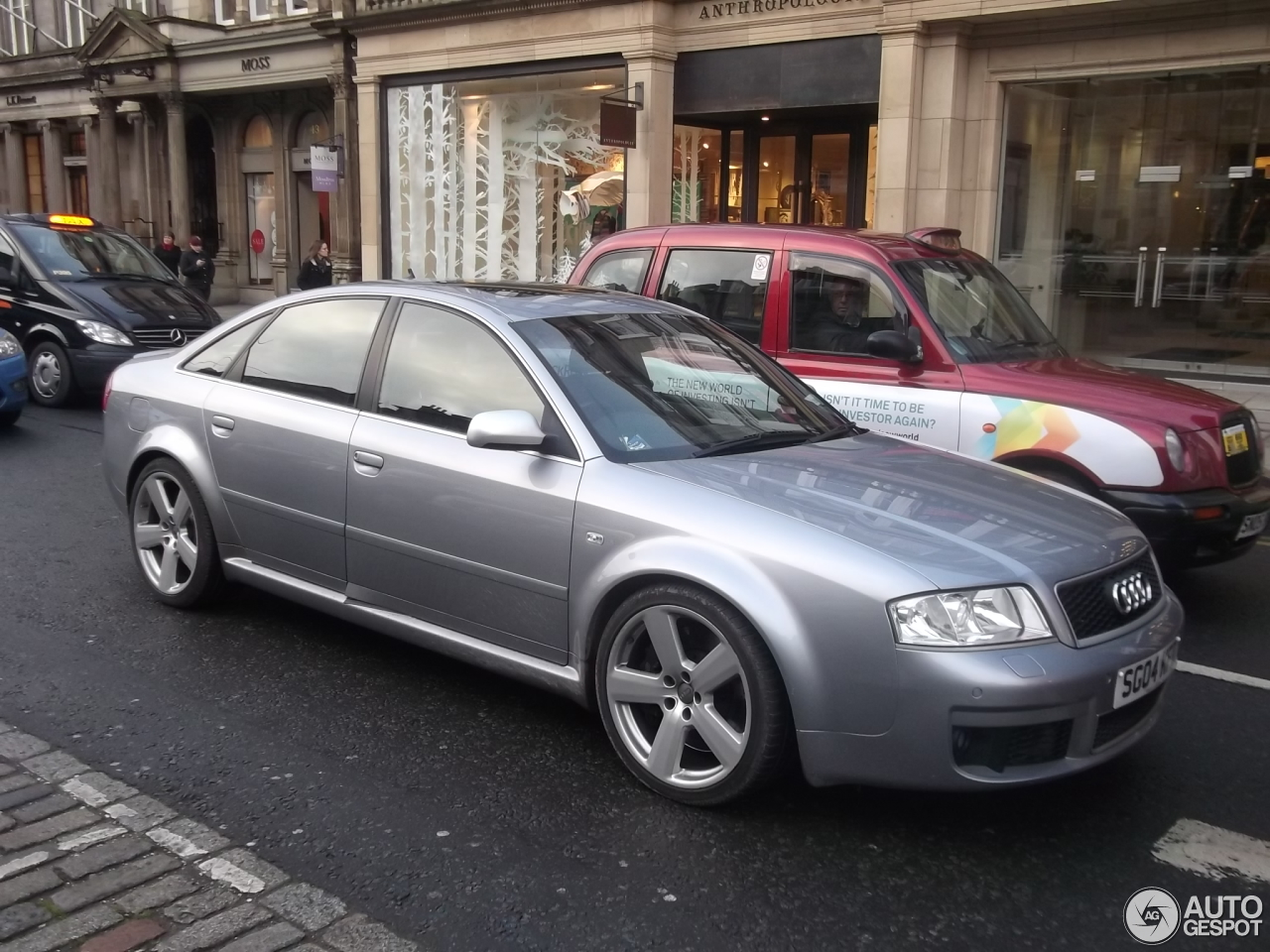 Audi rs7 specs uk 13