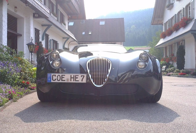Wiesmann Roadster MF4