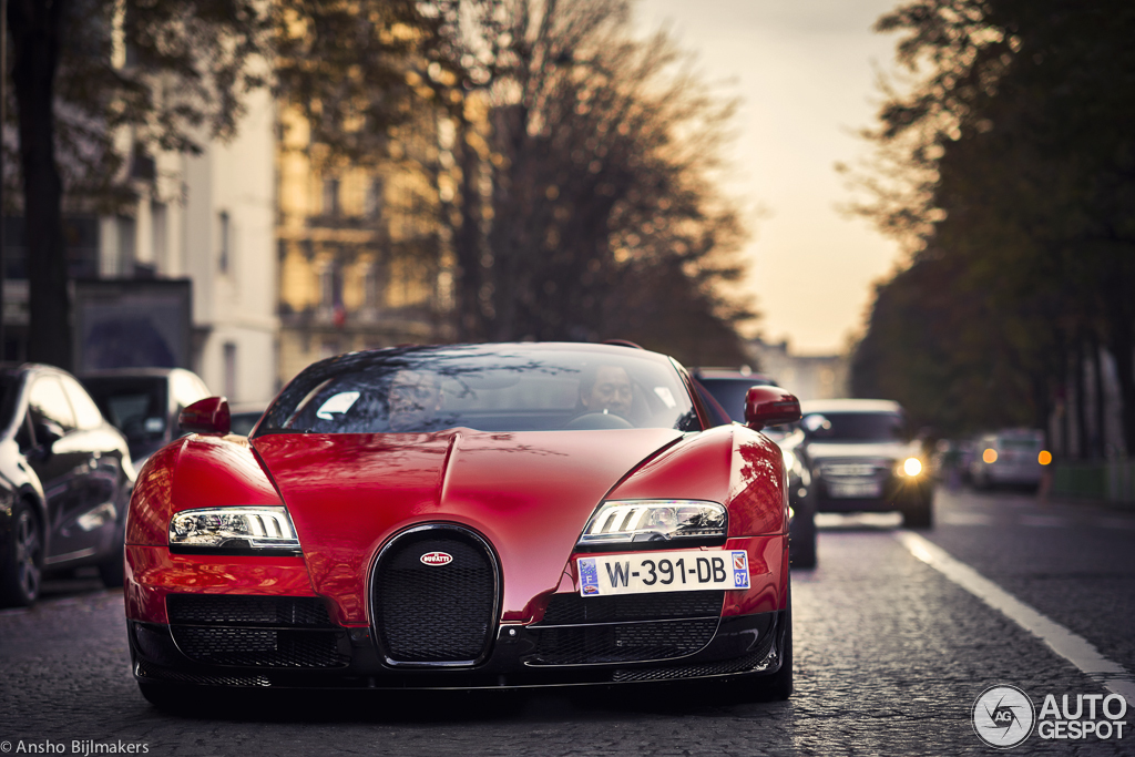 bugatti veyron 16 4 grand sport vitesse 24 december 2012 autogespot. Black Bedroom Furniture Sets. Home Design Ideas