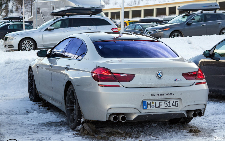 BMW M6 Gran Coupe >> Bmw M6 F06 Gran Coupe 29 December 2012 Autogespot